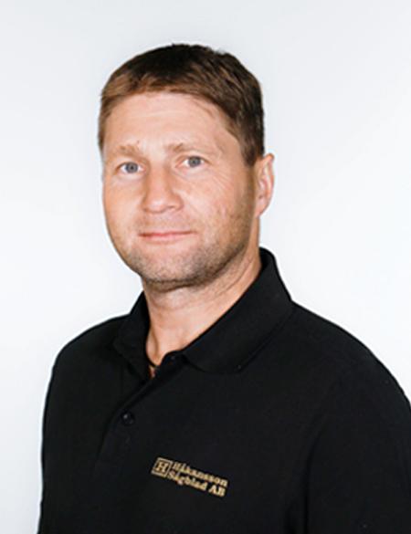 Jörgen Eriksson