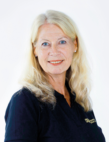 Marita Gustafsson