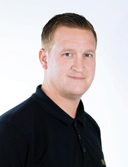 Patrik Bohlin