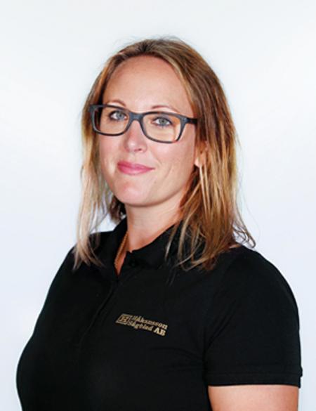 Ulrika Mossfeldt