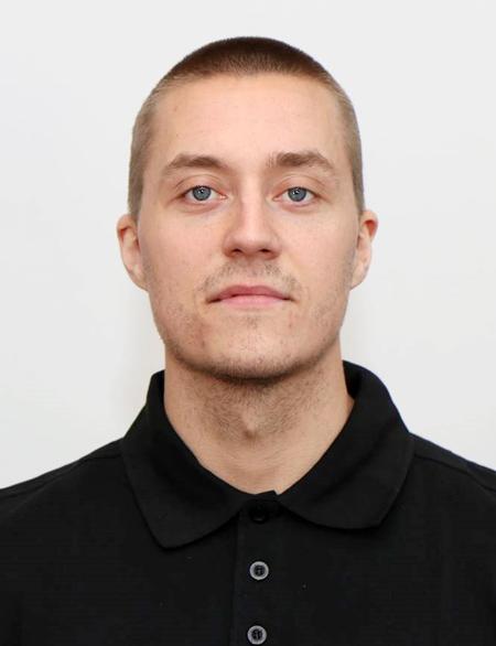 Oscar Bertilsson